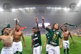 Resultado de imagem para Palmeiras elimina Corinthians Paulistão 2015