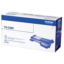 Тонер-<b>картридж Brother TN-2080</b> TN2080 купить в Москве, цена ...