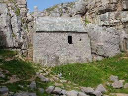 St Govan's Chapel