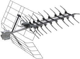 Телевизионная <b>антенна Рэмо BAS X1142</b> SHORT-DX купить ...