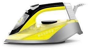 Купить <b>Утюг Polaris PIR 2460AK</b> желтый/черный/серый по низкой ...