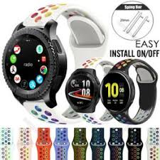 For Huawei Honor Magic Watch GT 2 42mm Sport Silicone ... - Vova
