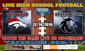 Texan Live - Your Home to watch LIVE Texas High School Sports