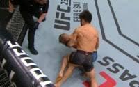 UFC Fight Night 143 - Cejudo vs. Dillashaw