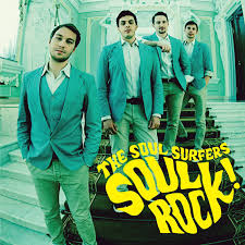 <b>Soul Rock</b>! | The <b>Soul</b> Surfers