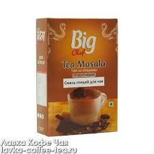 """<b>Big</b> Chef """"Tea masala"""" <b>смесь специй</b> для чая 100 г. Смесь ..."""