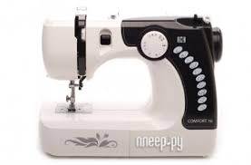 <b>Швейная машинка Comfort 16</b>