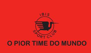 Resultado de imagem para íbis sport club