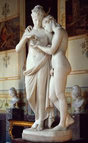 <b>Cupid</b> and Psyche