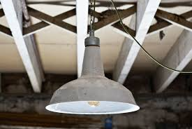 white industrial pendant lights antique industrial pendant lights white