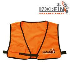 <b>Жилет безопасности Norfin Hunting</b> SAFE VEST 04 р.XL - купить в ...