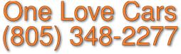 Used Car, Truck, Van & SUV Dealer   <b>One Love Cars</b>