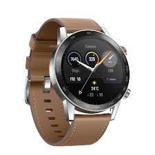 Купить смарт-<b>часы HONOR</b> MagicWatch 2 в официальном ...