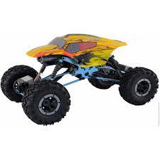 <b>Краулер HSP Right</b> Racing Electric Crawler 4WD 1:10 131800 ...