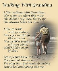 Grandma Quotes And Sayings. QuotesGram via Relatably.com