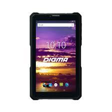 Digma Plane 7565N 3G 1GB 16GB Black 7