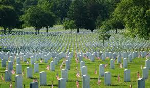 「Arlington National Cemetery 2015」の画像検索結果