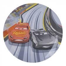 <b>Тарелка десертная Luminarc Disney</b> Cars 3, 20 см за 159 грн. в ...