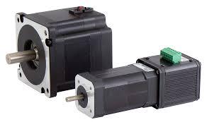 <b>DC</b> motor / <b>brushless</b> / <b>48V</b> / compact - <b>12</b> - 48 VDC, max. 0.7 Nm ...