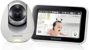14 отзывов на <b>Samsung Видеоняня SEW</b>-<b>3053WP</b> цвет белый от ...
