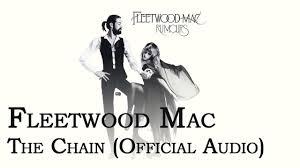 <b>Fleetwood Mac - The</b> Chain (Official Audio) - YouTube