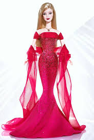 july ruby barbie barbie doll