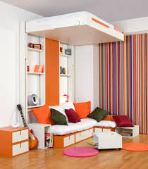 excellent loft bed bedroom wall bed space saving