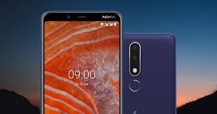 <b>Nokia 3.1 Plus</b> mobile | Nokia phones | International - English