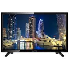 «<b>LED</b>-<b>телевизор Daewoo Electronics</b> L24S620VBE ...