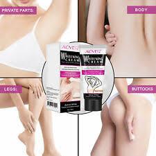Cream Underarm/Bikini Whitening Travel Size Face Skin Lightening ...