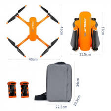 <b>JJRC X17</b> Hobby Drone With <b>6K</b> And 25MP Camera For Sale Online
