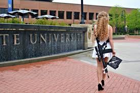 '<b>Gun Girl</b>' Kaitlin Bennett showed up at Rutgers University, and ...