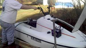 1990 ultranautics seaflash running 1990 ultranautics seaflash running
