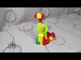 Лего Первые механизмы - Весы - YouTube | Лего, Механизмы и ...