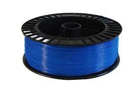 <b>ABS пластик</b> REC 1.75мм <b>голубой</b> 2кг