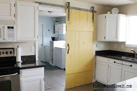 miller home decor love remodelaholic  diy barn doors rolling door hardware ideas track find i