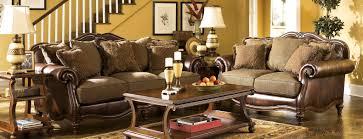 ashley furniture claremore antique living room set antique living room furniture sets