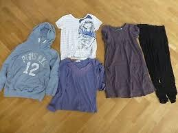 Girls bundle 5 items <b>9-10</b> years NEXT, M&S, <b>La redoute</b>   eBay