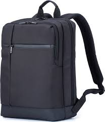 "Купить <b>рюкзак</b> xiaomi mi business <b>backpack</b> 15.6"" (<b>black</b>) в ..."