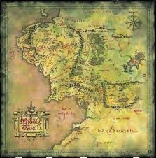 the fantastic imagination sub creating tolkien s middle earth middle earth