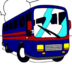 Resultado de imagen de dibujo bus