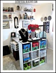closet office craft room combination budget craft rooms home decor home office budget friendly home offices