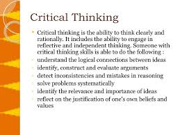Kay Caldwell   Critical Thinking  Analysis and Argument Amazon com
