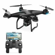 <b>Holy Stone HS120D</b> FPV Drones with 1080p HD Camera <b>GPS</b> RC ...
