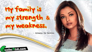 Hand picked seven celebrated quotes by aishwarya rai bachchan pic ... via Relatably.com