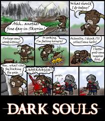 Image - 554801] | Dark Souls | Know Your Meme via Relatably.com