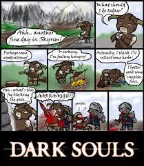 Image - 554801]   Dark Souls   Know Your Meme via Relatably.com