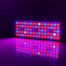 <b>1000W</b> Full Spectrum <b>LED Grow</b> Light Plant For Indoor Tent ...