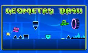 Geometry Dash v2.10.0