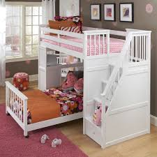 bedroom bunk beds with stairs and desk and slide pergola entry farmhouse large solar energy bunk bed home office energy